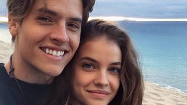 Dylan Sprouse And Barbara Palvin Just Took Their Relationship To The Next Level