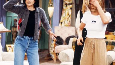Controversial Opinion: Monica Was The Best-Dressed Character On 'Friends'