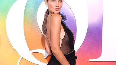 Lily Aldridge Just Welcomed Her Second Child