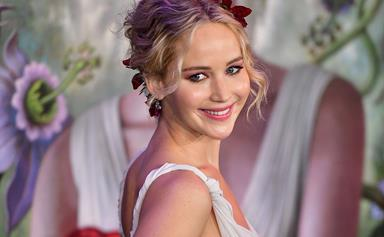 Surprise! Jennifer Lawrence Is Reportedly Engaged To Cooke Maroney