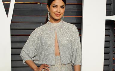 Priyanka Chopra Jonas Reveals Why She Took Nick Jonas' Last Name