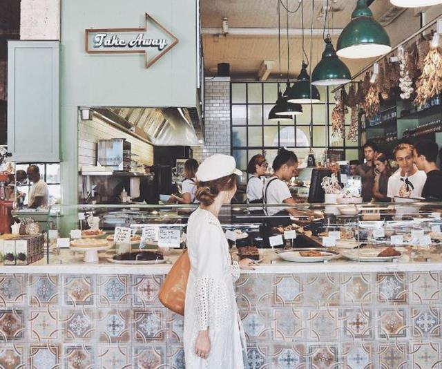 The Fashion Designer's Guide To Melbourne: The Best Food, Hotels And Shopping