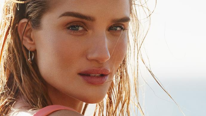 Rosie Huntington-Whiteley On Balancing Business With Her Closely-Guarded Personal Life
