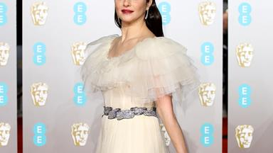 Every Look You Need To See From The 2019 BAFTAs Red Carpet