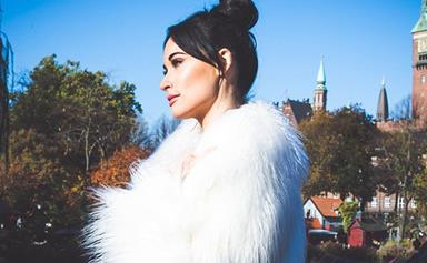 How Grammy Winner Kacey Musgraves Is Making Country Music Cool Again