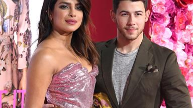 Priyanka Chopra Opens Up About Having Kids With Nick Jonas