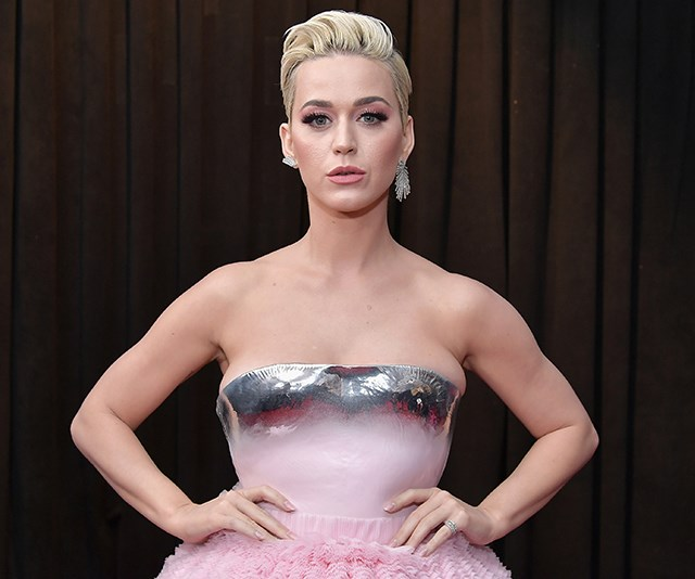 Katy Perry Apologises For Designing Shoes That Resemble Blackface
