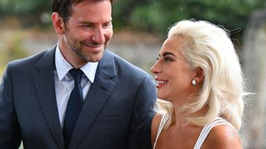 Lady Gaga And Bradley Cooper's Cutest Co-Star Moments