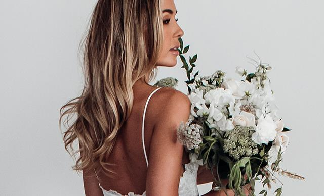 This Is The 'Perfect' Wedding Dress, According To Brides' Partners