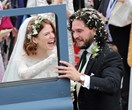 Rose Leslie Reveals Which 'Spoiler' Kit Harington Told Her
