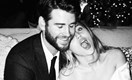 Miley Cyrus Shares Sweet New Wedding Photos For Valentine's Day