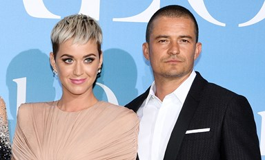 Katy Perry Is Officially Engaged To Orlando Bloom