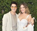 Surprise! Darren Criss Secretly Got Married