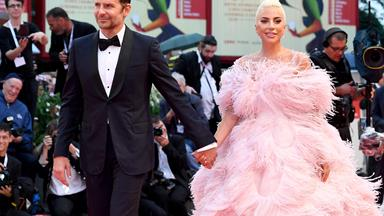 Why Some People Think Lady Gaga's New Tattoo Is Dedicated To Bradley Cooper