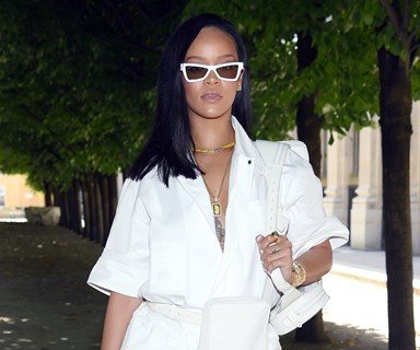Have You Tried The 'Rihanna Birthday Challenge'?