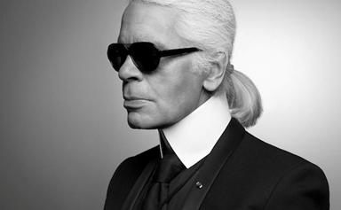 Karl Lagerfeld Has Died