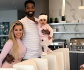 Tristan Thompson Has Reportedly Cheated On Khloé Kardashian Once Again