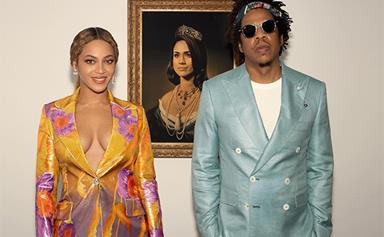 Beyoncé and Jay-Z Just Paid Tribute To Meghan Markle In The Sweetest Way
