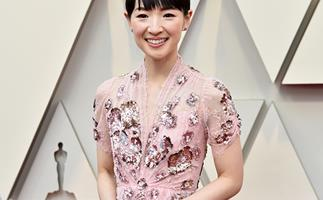The Best Reactions To Marie Kondo Making A Surprise Appearance On The 2019 Oscars Red Carpet