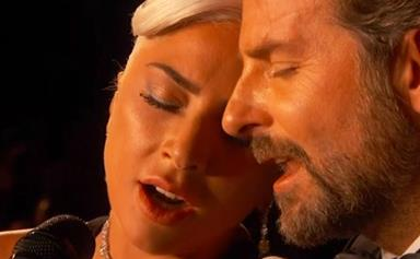 We Need To Talk About Lady Gaga And Bradley Cooper's Oscars Performance Of 'Shallow'
