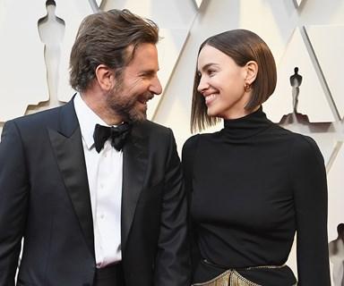 How Irina Shayk Really Reacted To Bradley Cooper And Lady Gaga's Oscars Performance