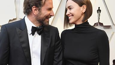 How Irina Shayk Really Reacted To Bradley Cooper And Lady Gaga's Oscars Performance
