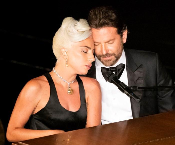 Lady Gaga Bradley Cooper