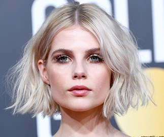 The Cool-Girl Bob You'll Want For 2019