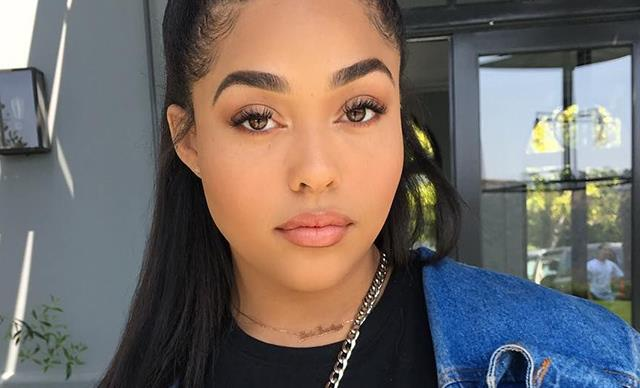 This Is What Jordyn Woods Reportedly Told Jada Pinkett Smith In Their Interview