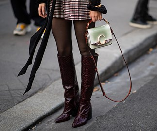 The Shoe Trends To Buy In 2019