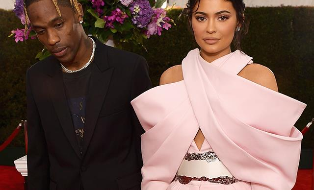 Kylie Jenner Has Reportedly 'Found Evidence' Of Travis Scott 'Cheating'