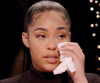 Jordyn Woods Interview: Model Speaks Out On Tristan Thompson Scandal In New Video