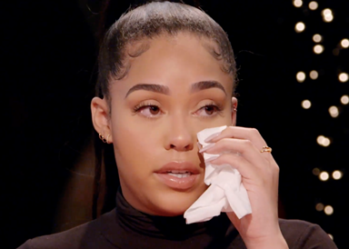 Jordyn Woods Interview: Model Speaks Out On Tristan Thompson Scandal In New Video