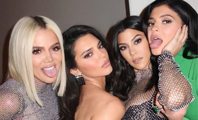 Kardashian-Jenners.