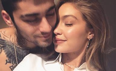 Zayn Malik Tweets Then Deletes Mysterious Message About Gigi Hadid