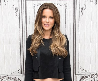 Yes, Kate Beckinsale Is 'Very Into' Pete Davidson