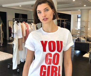 12 Chic Ways To Support Women This International Women's Day