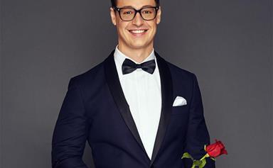 Meet Matt Agnew, The 2019 Bachelor Australia