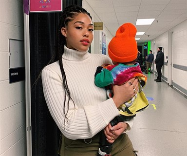 Apparently, Kylie Jenner And Jordyn Woods Have Been Talking, Post-Scandal