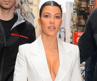 Kourtney Kardashian's Rumoured New Boyfriend Is Incredibly Unexpected