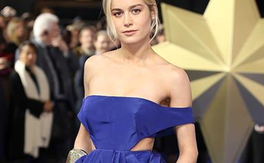What Exactly Did Brie Larson Say About White Men?