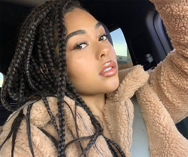 Jordyn Woods Returns To Instagram For The First Time Since Cheating Scandal