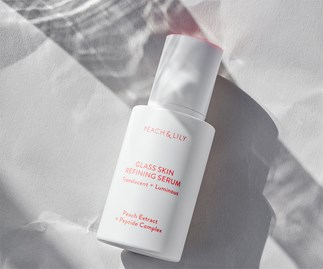 Peach and Lily's Skin Refining Serum.