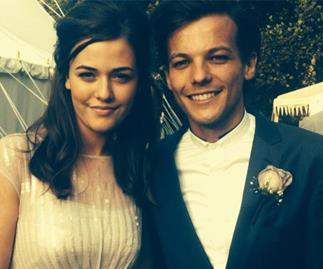 One Direction Singer Louis Tomlinson's Sister Félicité Dies At The Age Of 18