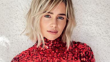 Emilia Clarke On The Real Meaning Behind Her 'Game of Thrones' Tattoo