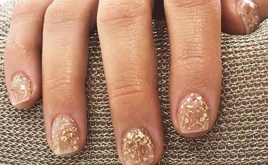 What Is An SNS Nail Manicure?