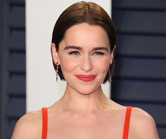 Inside Emilia Clarke's Incredibly Private Relationship With Partner Charlie McDowell