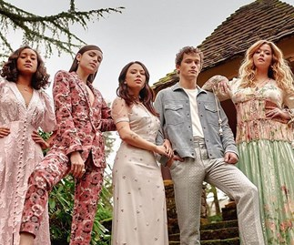 The Perfectionists: Pretty Little Liars
