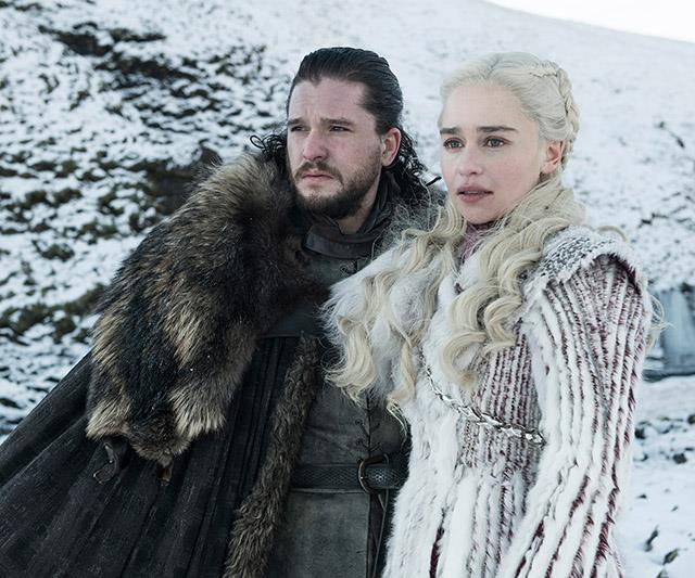 Who Is Jon Snow's Mother On 'Game Of Thrones'?