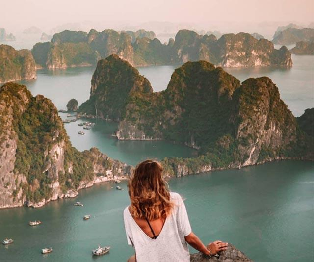 The Cool Girl's Guide To A Vietnam Holiday In 2019